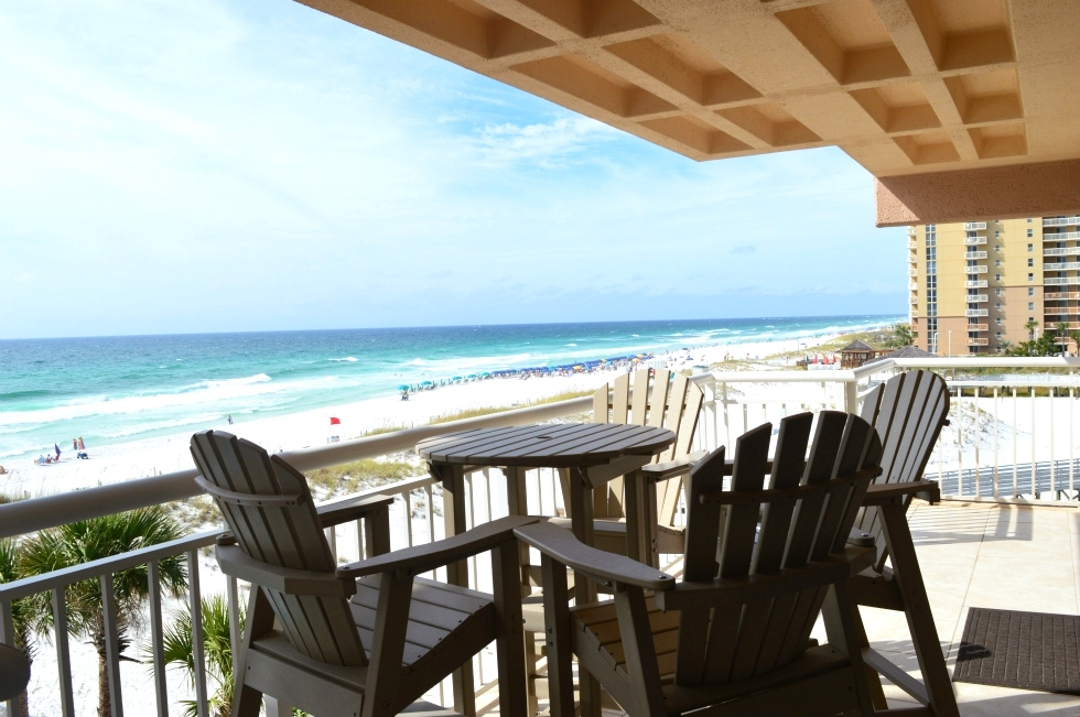 GulfSide Condominium Rental In Florida (850) 865-7186 | Destin Towers Condo #43 Florida Condo Rental