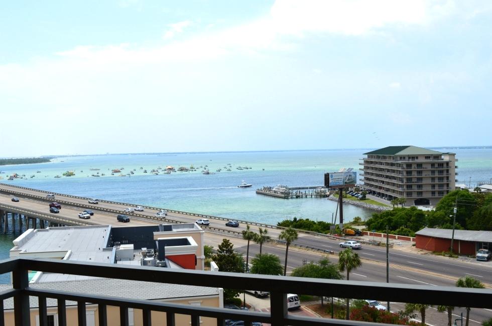 Destin Florida Vacation Rental | Emerald Grande Condo 427 Florida Condo Rental