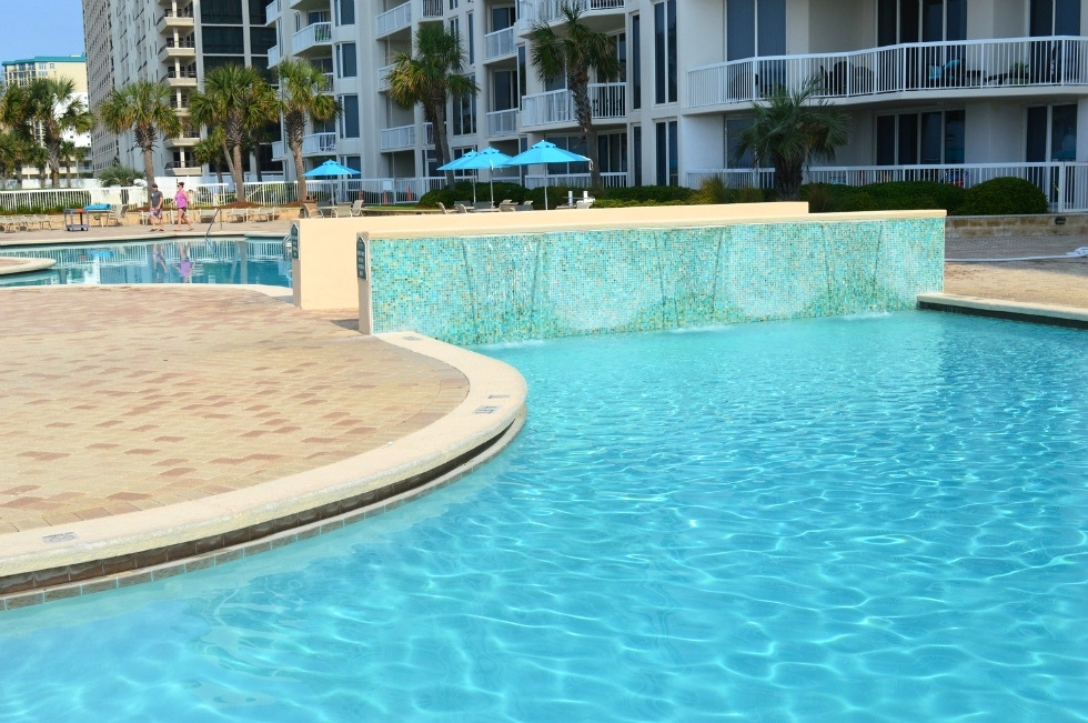 Silver Beach Towers | Florida Vacation Rental Unit 1003 Florida Condo Rental