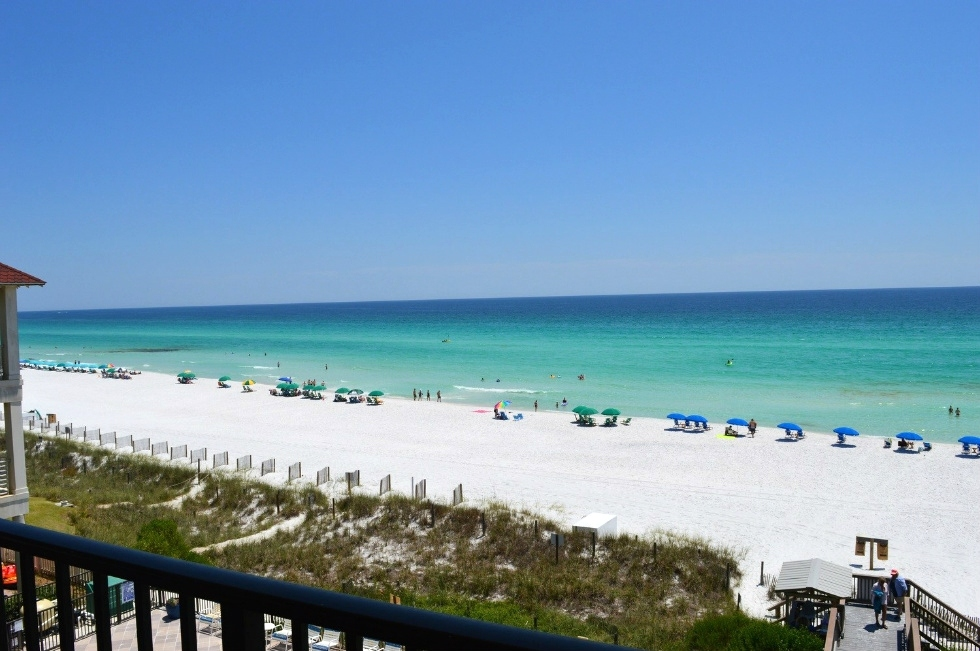 Huntington By The Sea   Vacation Rental Unit 403 Florida Condo Rental