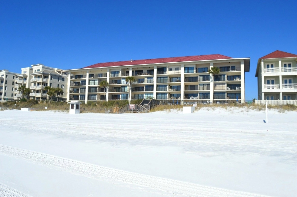 Huntington By The Sea | Vacation Rental Unit 403 Florida Condo Rental
