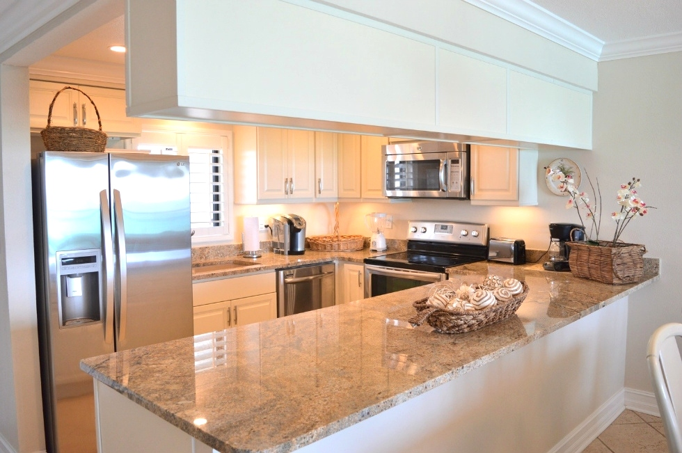 Huntington By The Sea | Vacation Rental Unit 403 Florida Condo Rental