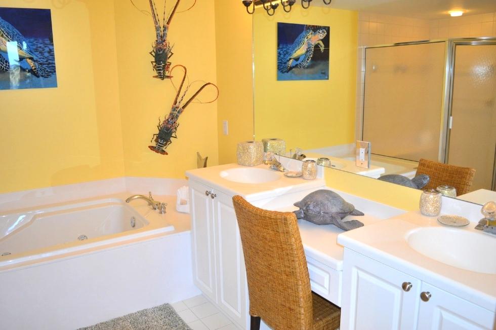 Silver Shells Saint Maarten   Vacation Rental Unit 302 Florida Condo Rental