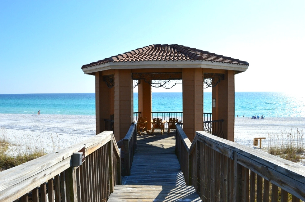 Mediterranea by the Sea | Vacation Rental Destin Florida Condo #313 Florida Condo Rental