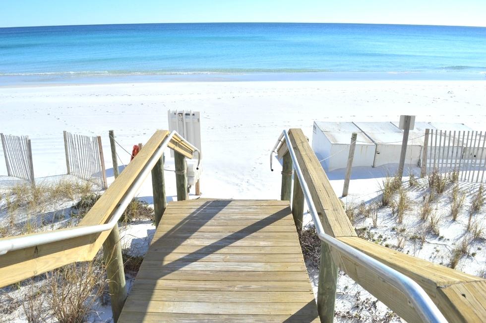 Shoreline Gardens Vacation Rental Florida Condo Rental
