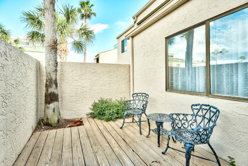 Shoreline Gardens Vacation Rental Florida Condo Rental