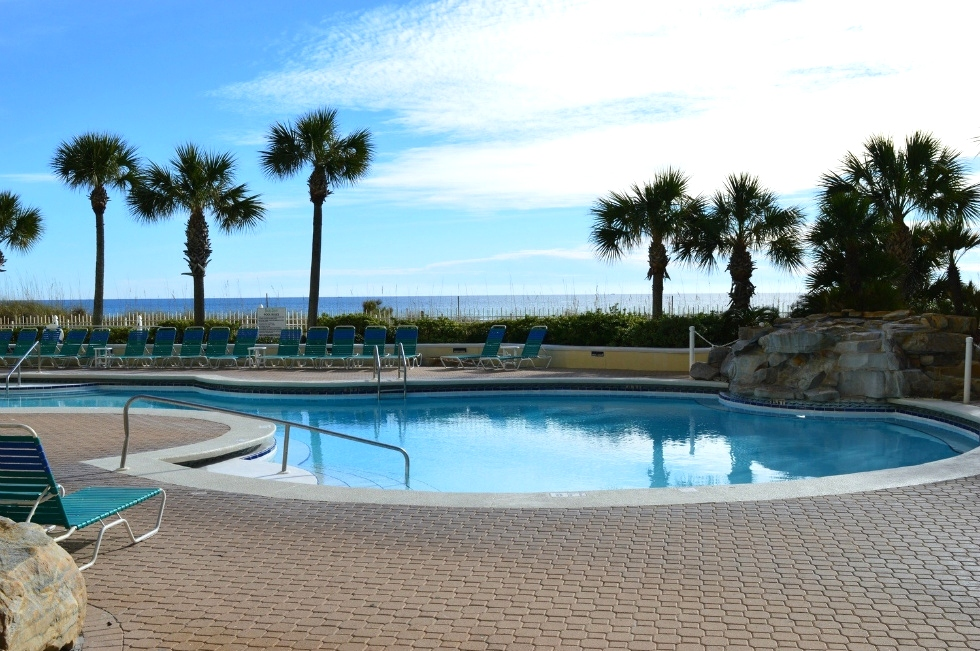 Jade East Beachfront Vacation Rental Florida Condo Rental